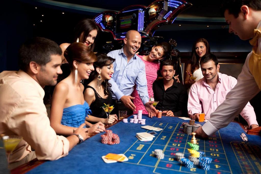 guide pour jouer dans les casinos