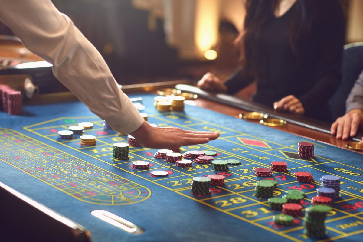 lois spécifiques des casinos de France